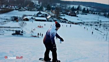 Wyciąg narciarski Amalka
